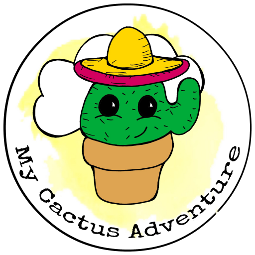 My Cactus Adventure